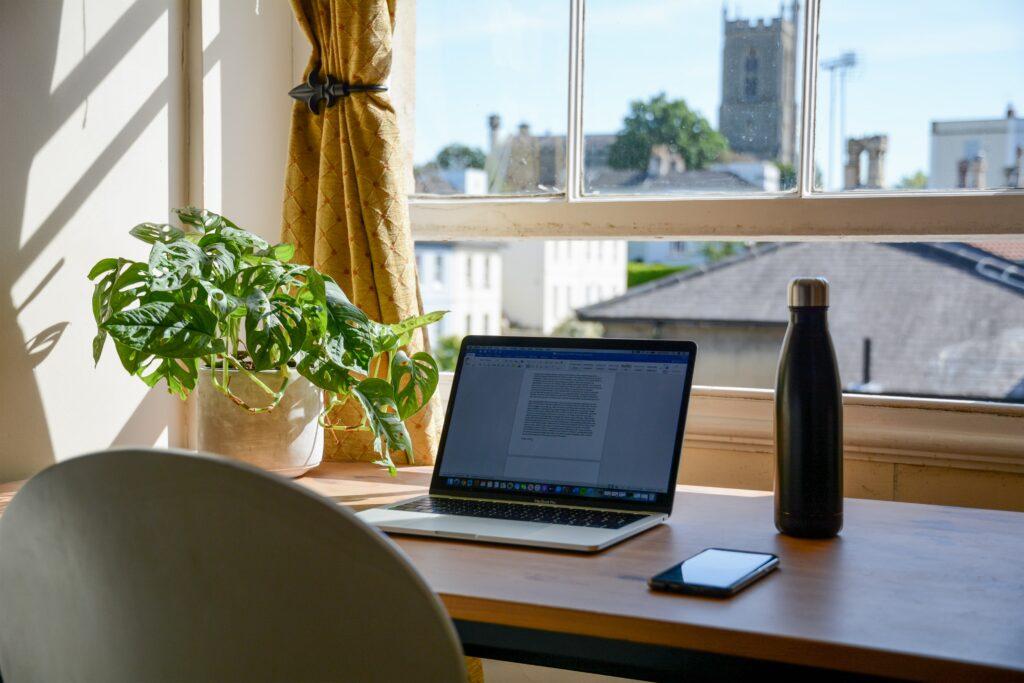 work from home tahun 2021